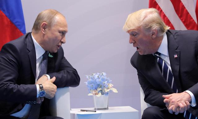 Nga đang giúp Triều Tiên đối chọi với Mỹ - Ảnh 1.