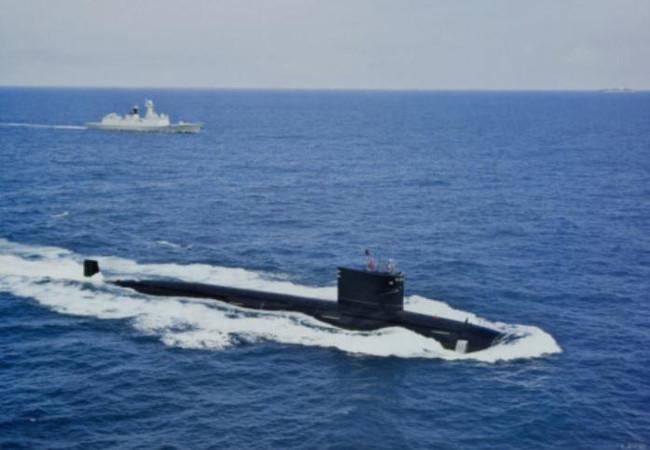 Ngại Ấn Độ, Sri Lanka từ chối cho tàu ngầm Trung Quốc cập cảng Colombo
