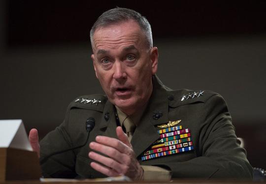 Trung Quốc sắp trở thành mối đe dọa lớn nhất của Mỹ - Ảnh 1.