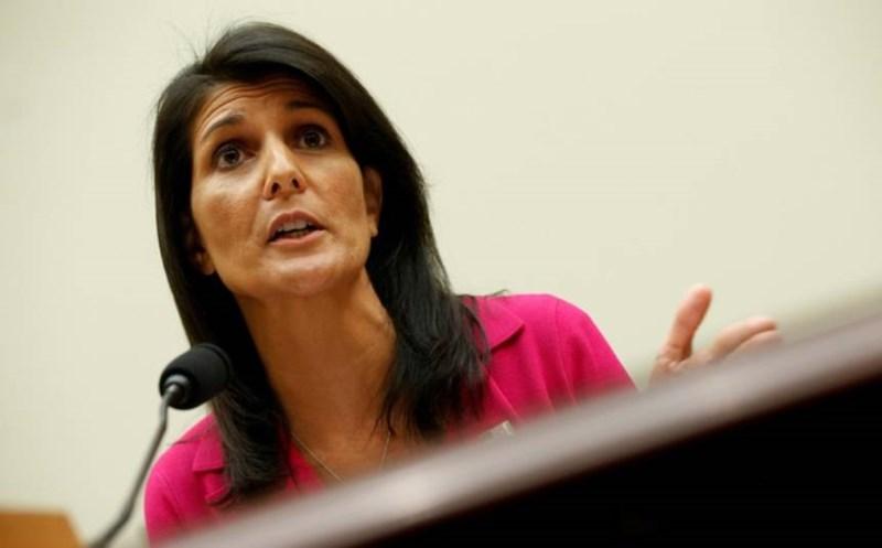 Mỹ dọa bỏ thỏa thuận hạt nhân với Iran - ảnh 1