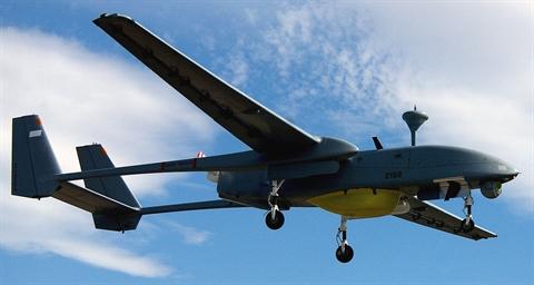 Israel chào bán UAV trinh sát-tấn công tối tân cho Việt Nam