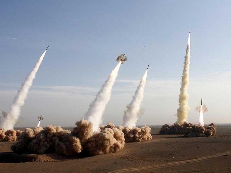 Mỹ cân nhắc biện pháp mạnh đối phó Iran - ảnh 1