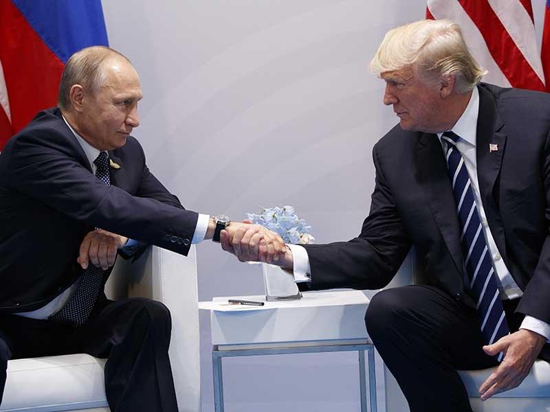 Israel bí mật tác động đàm phán Nga-Mỹ - ảnh 1