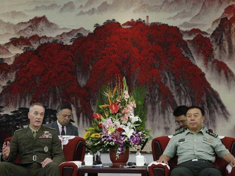 Tình hình căng thẳng trên bán đảo Triều Tiên tối 19-08-2017: