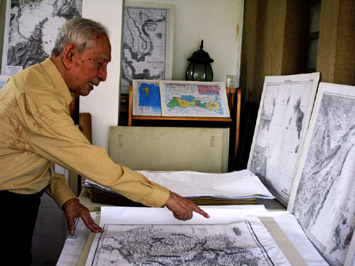 Chủ quyền biển đảo của Việt Nam từ các bản đồ trong lịch sử