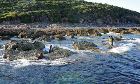 Nhật Bản mua ba đảo ở Senkaku với giá 26,1 triệu USD