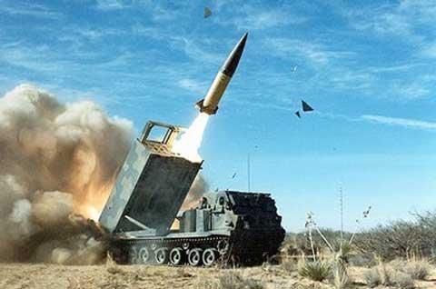 Xem vũ khí chết người Mỹ đưa sang Hàn