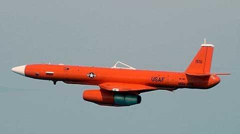 Hàn Quốc chế máy bay cảm tử đối phó với Triều Tiên