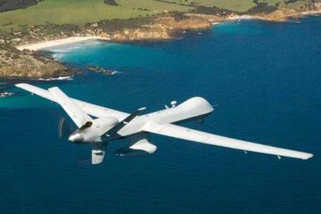 Australia: Tung tiền tỉ sắm máy bay do thám không người lái