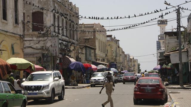 Trung Quốc đầu tư lớn cho căn cứ ở Djibouti để làm gì? - Ảnh 4.
