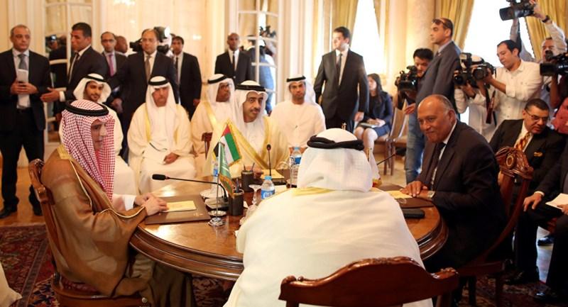 Qatar sắp lãnh thêm đòn trừng phạt mới - ảnh 1