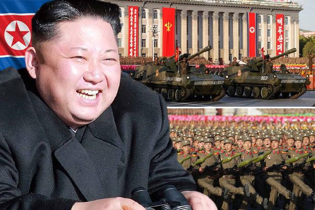 Tin tức tình hình Biển Đông chiều 12-10-2017: Bất ngờ về kế hoạch ám sát nhà lãnh đạo Triều Tiên  Kim Jong Un