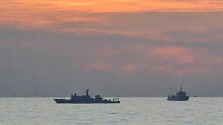 Xung đột trên biển: Mọi đặt cược đều rủi ro