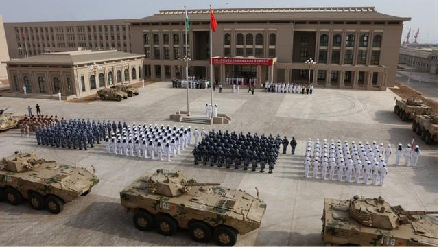 Trung Quốc đầu tư lớn cho căn cứ ở Djibouti để làm gì? - Ảnh 2.