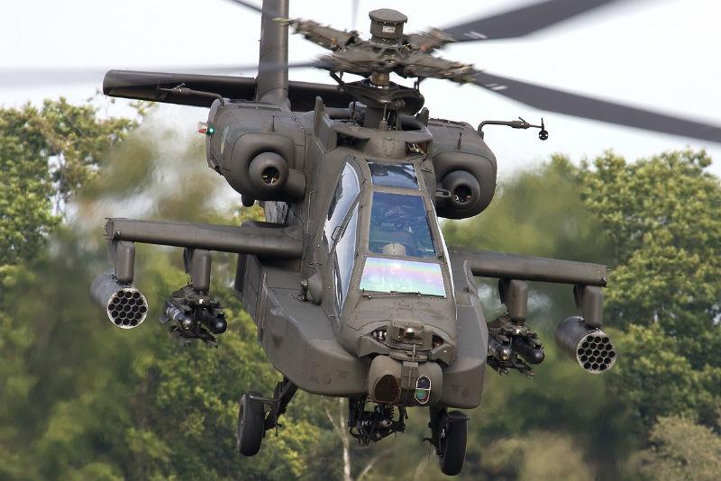 Trực thăng Chinook Mỹ hạ Mi-26 Nga tại Ấn Độ