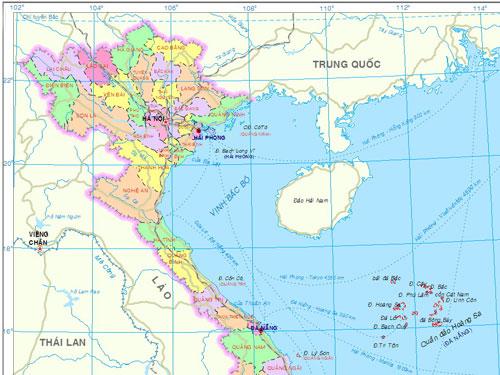 Luật quốc tế và chủ quyền trên hai quần đảo Hoàng Sa, Trường Sa - Kỳ 5: Độ chênh của lịch sử trong Sách trắng Trung Quốc