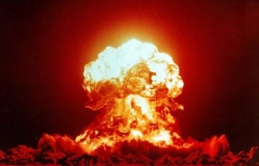 Báo TQ: Nhật đủ plutonium để sản xuất hàng chục nghìn quả bom hạt nhân