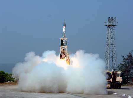 10 vũ khí 'khủng' của Ấn Độ khiến Trung Quốc phải kiêng nể (2)