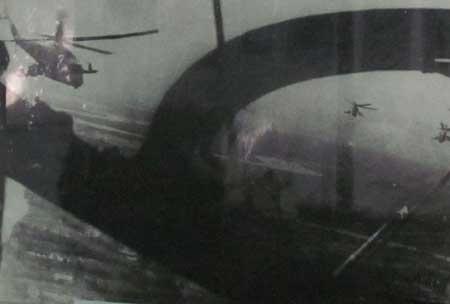 Việt Nam cải tiến rocket Mỹ trang bị trên trực thăng Nga