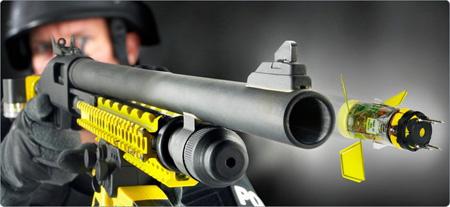 10 loại vũ khí phi sát thương mới và 'hiểm độc'