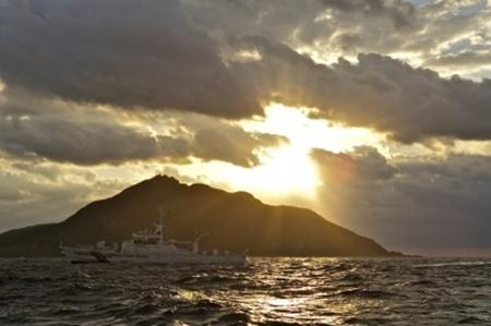 Ba đối sách của Nhật Bản ở Biển Hoa Đông