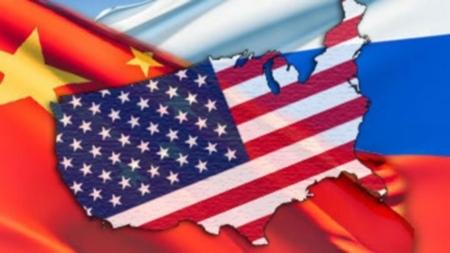 Quan hệ Mỹ-Trung-Nga trong Thế kỷ Châu Á-Thái Bình Dương