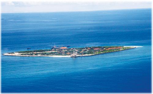 Luật quốc tế và chủ quyền trên hai quần đảo Hoàng Sa, Trường Sa (Kỳ 1)