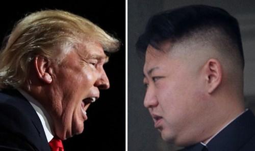 Tình hình căng thẳng trên bán đảo Triều Tiên tối 09-08-2017:Donald Trump cảnh báo Triều Tiên cơn thịnh nộ, John McCain nhắc: nói phải làm