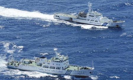 Chiến lược biển đảo của Trung Quốc: 'Biến không thành có'