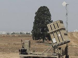 Hàn muốn mua hệ thống tên lửa đánh chặn của Israel