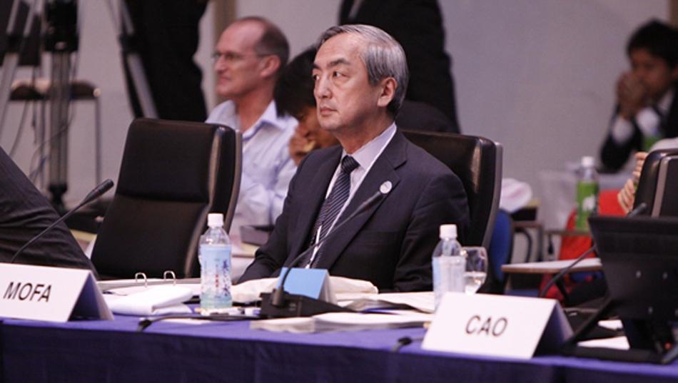 Ấn-Mỹ-Nhật nhóm họp bàn đối sách với Trung Quốc ở Hoa Đông, Biển Đông