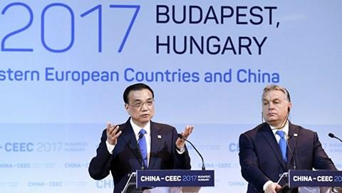 Vì sao châu Âu lo sợ đầu tư từ Trung Quốc?