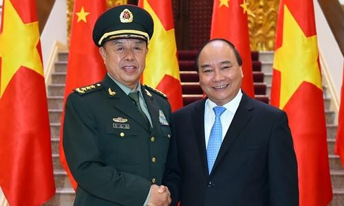 Tin tức tình hình Biển Đông trưa 23-06-2017: Hà Nội bất ngờ tiễn khách - Tướng Trung Quốc lặng lẽ rời Việt Nam