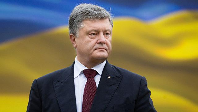 Ukraine: Tổng thống Poroshenko kêu gọi chiến tranh trên mọi mặt trận