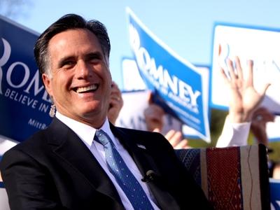 Trung Quốc 'thích' ông Romney trở thành tổng thống Mỹ?
