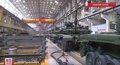 T-90 Việt Nam được trang bị hệ thống bắn đạn lập trình?