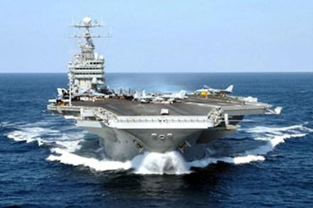 Mỹ có quyền hỗ trợ 3 bên đang tranh chấp với Trung Quốc?