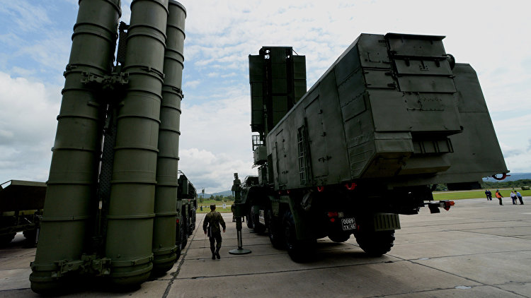 Lực lượng Không quân vũ trụ Nga sắp sở hữu hệ thống 'siêu tên lửa S-500'