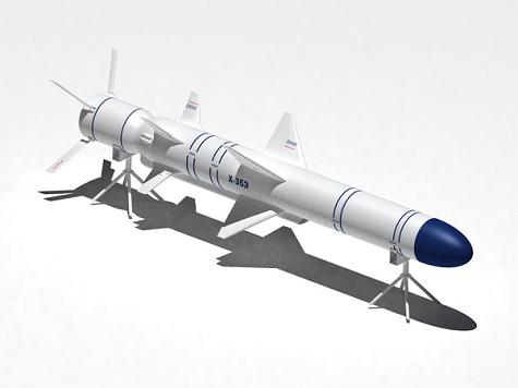 Kh35: Siêu tên lửa diệt hạm của Hải quân Việt Nam