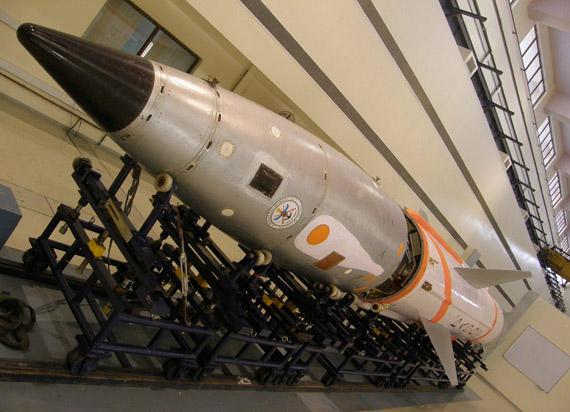 Trung Quốc không thể ngăn chặn hệ thống tên lửa của Ấn Độ
