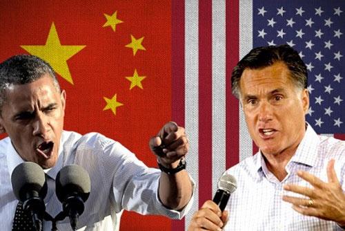 Quân cờ Trung Quốc trong bầu cử Tổng thống Mỹ