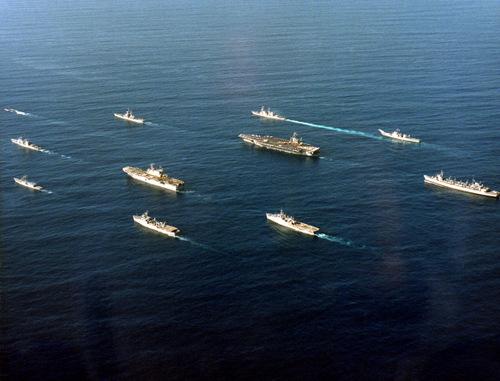 Tổng hợp tin tức BIển Đông và tin thế giới ngày 14-2-2017: Mỹ muốn tăng tàu chiến tại Biển Đông