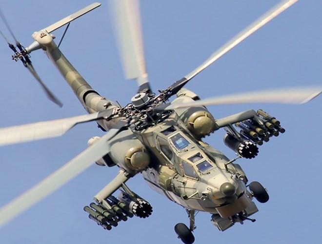 Dàn vũ khí hùng hậu của Nga dự kiến tập trận sát biên giới NATO