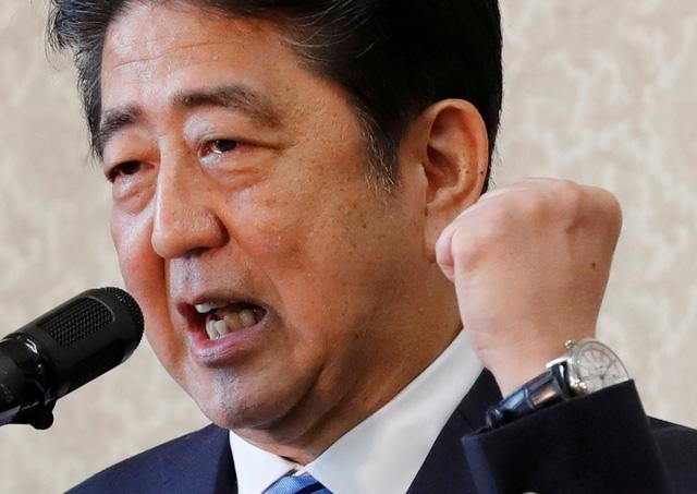 Tin tức tình hình Biển Đông trưa 29-10-2017:  Chiến lược kiềm chế Trung Quốc của Nhật Bản