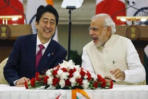 Tin tức tình hình Biển Đông chiều 14-09-2017: Nhật - Ấn đã thực sự liên thủ, Trung Quốc hãy dè chừng