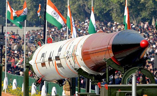Ấn Độ hối hả 'bảo vệ các vị trí chiến lược' biên giới