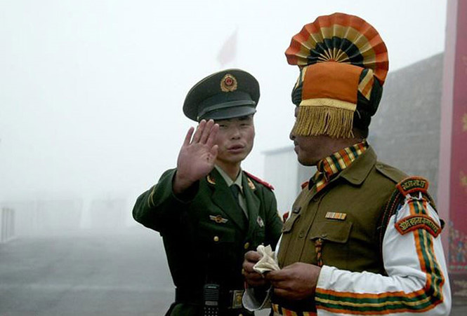 Tin tức tình hình Biển Đông tối 03-07-2017: Tướng Ấn Độ tuyên bố sẵn sàng khai chiến với Trung Quốc