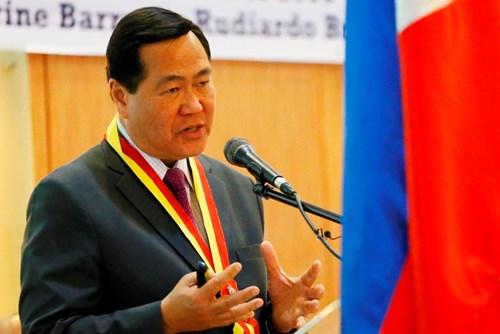 Tranh cãi việc Tổng thống Philippines 'lộ' cảnh báo chiến tranh ở Biển Đông