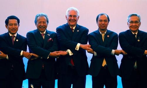 Tin tức tình hình Biển Đông sáng 09-08-2017: Trung Quốc hậm hực vì Việt Nam quá cứng rắn trong cuộc họp ASEAN
