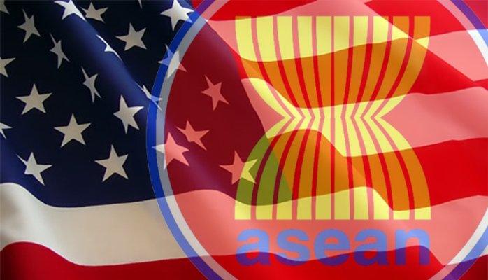 Tin tức tình hình Biển Đông 08-11-2017: Mỹ muốn thúc đẩy ASEAN đoàn kết để chống Trung Quốc